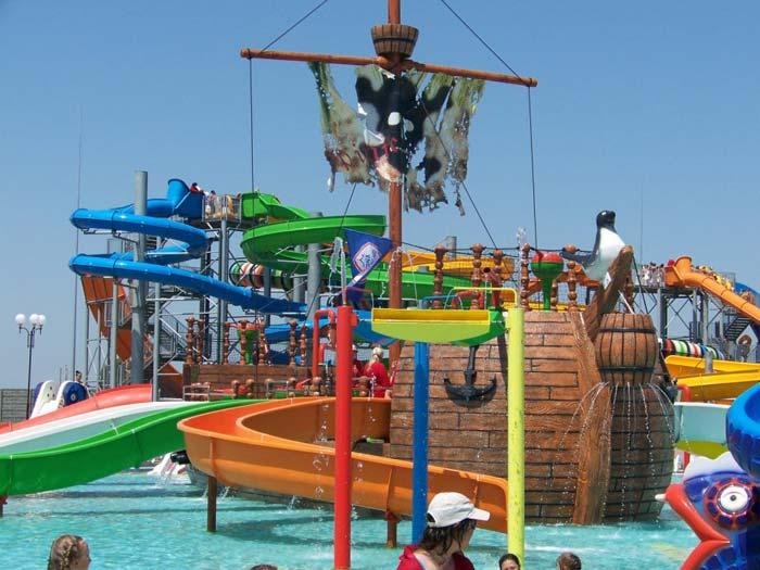 остров сокровищ кирилловка аквапарк фото