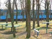 Детский лагерь Лесная песня
