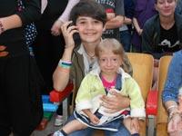 Дети с особыми потребностями