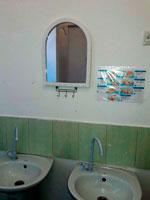 Условия проживания в детском оздоровительном центре